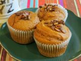It's The Great Pumpkin Muffins, Charlie Brown