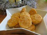 Cheesy Party Cookies