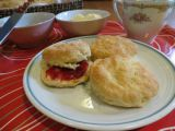 """Fancy A Cup Of Tea?"" Breakfast Scones"