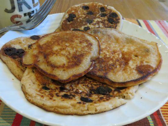Header - Pancakes