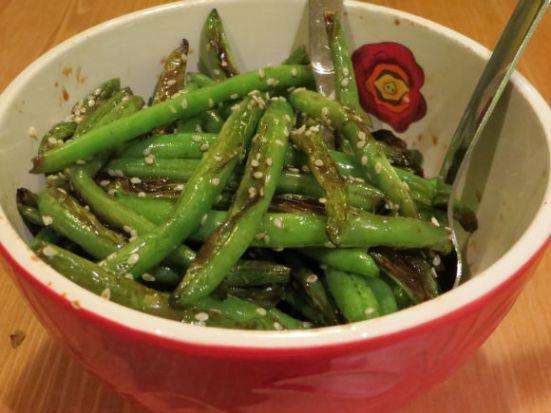Header - Green Beans