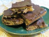 Peanut Buddy Bars