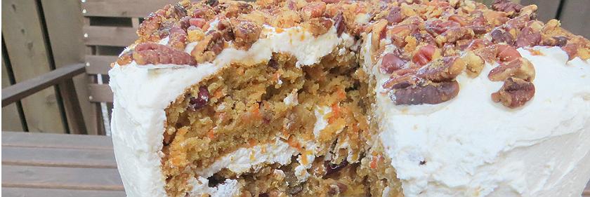 Rotater - Carrot Cake 2