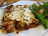 Delicious Tofu RicottaCannelloni