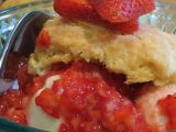 Summer Is Here Strawberry Shortcake