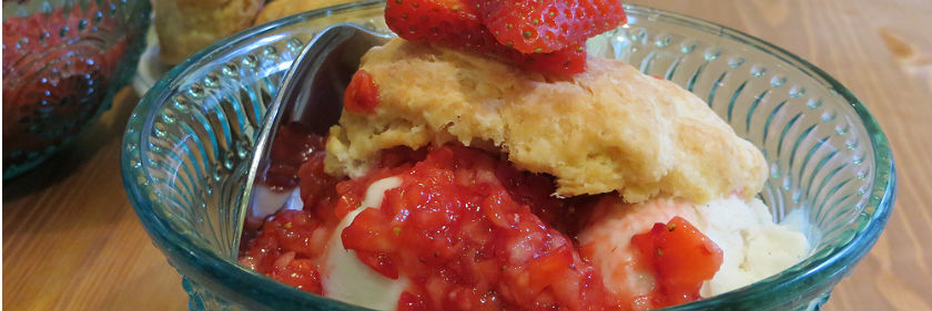 Rotater - Strawberry Shortcake