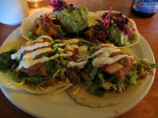Vancouver Tacos